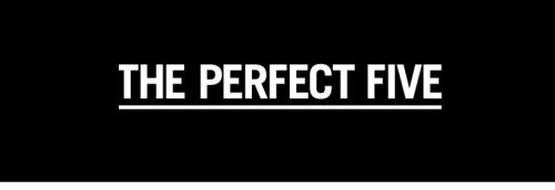 Theperfectfive