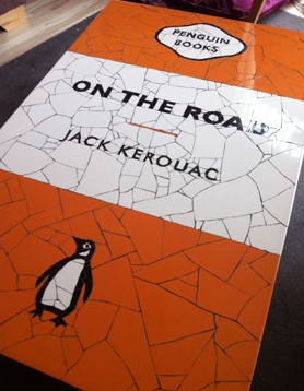 Jack Kerouac: On The Table