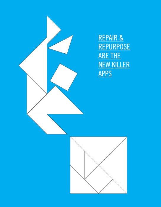 Repair & Repurpose