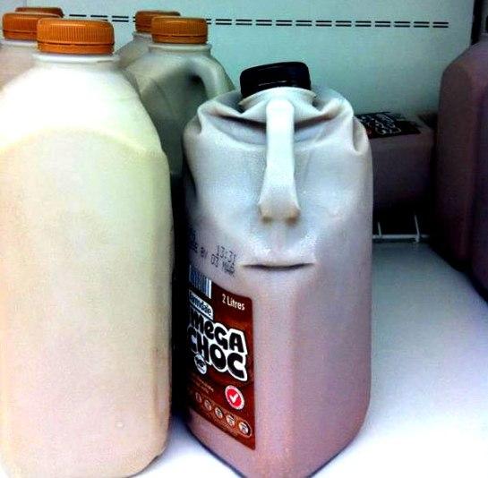 Mega Choc Frown