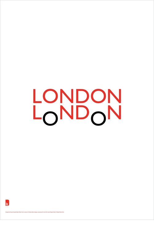 For the London types