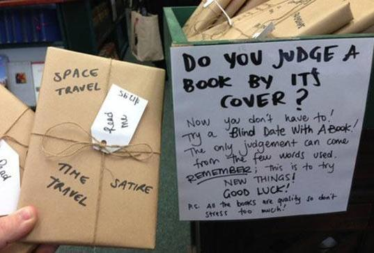 Clever Bookstore