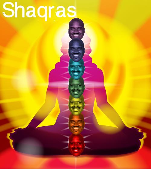 Shaqras